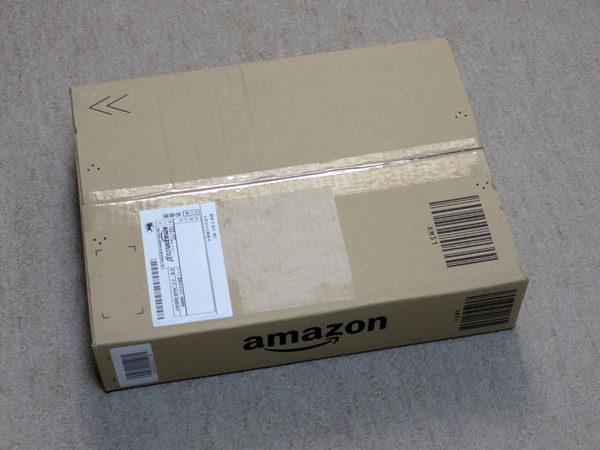 今年最初のAmazon.co.jpでお買い物