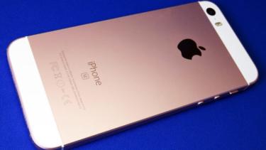 長女が使っているiPhone SEの買い換えを検討する!