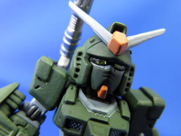 【ガンダムコンバージ】52個目はFULLARMOR GUNDAM!