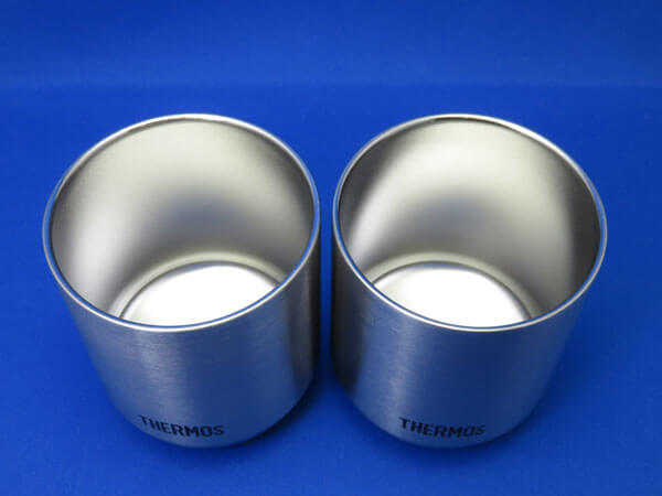 サーモス 真空断熱カップ ステンレス 280ml JDH-280を購入する!