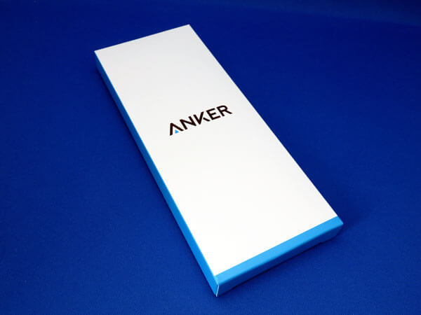 Anker PowerLine+ Micro USBケーブル 3mを購入する!