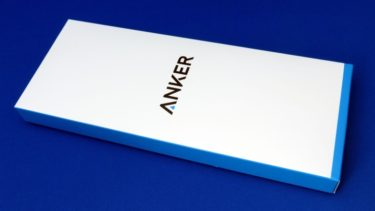 Anker PowerLine+ Micro USBケーブル 3mを購入する!