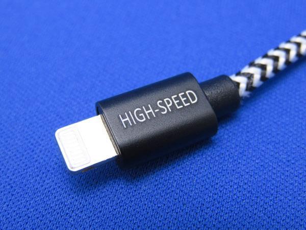 iPhone/iPadが増えたのでLightningケーブルを購入する!
