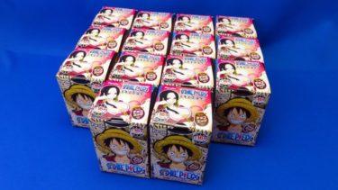 【チョコエッグ】ONE PIECEシリーズ14個目!