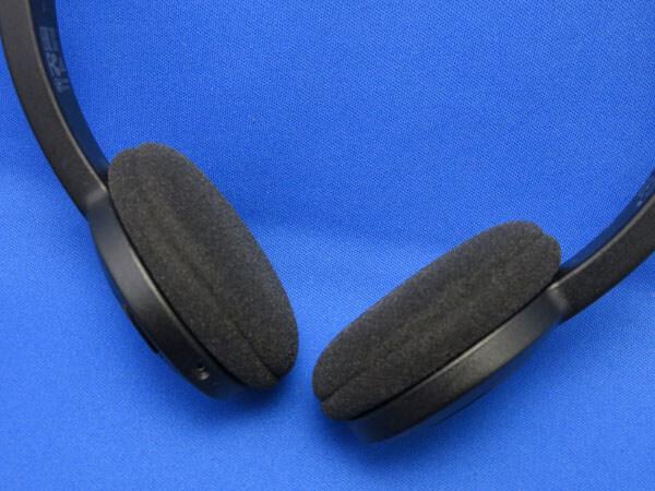 Creative Sound Blaster JAMの代替品イヤーパッドを探す!