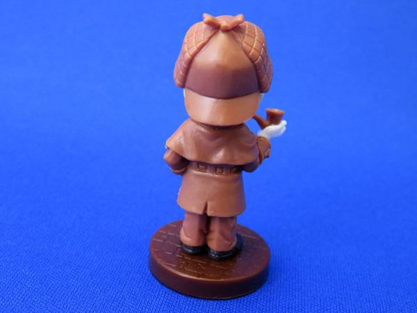 【チョコエッグ】名探偵コナンシリーズ 2個目!