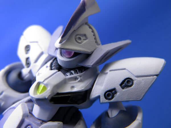 【ガンダムコンバージ】55個目はBERTIGO!