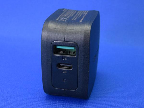 コンパクト急速充電器 RAVPower RP-PC108を購入する!