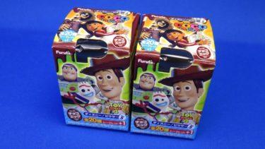 【チョコエッグ】ディズニー/ピクサーシリーズ Part5 2個目!