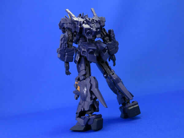 【ガンダムGフレーム】ユニコーンガンダム2号機 バンシィ アーマーセットを開封する!