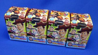 【チョコエッグ】ディズニー/ピクサーシリーズ Part5 4個目!