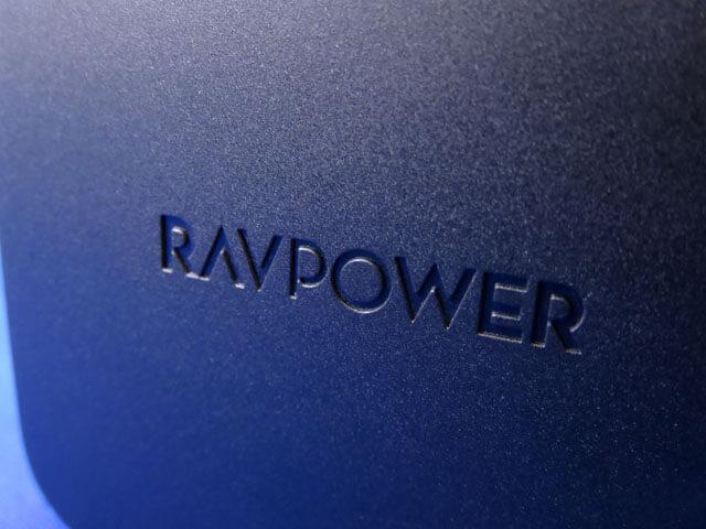 LG gramで使うUSB-C急速充電器 RAVPower RP-PC105 を購入する!