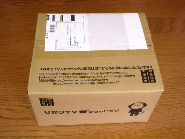 ひかりTVショッピングのポイントで格安ヘッドホンを購入する!