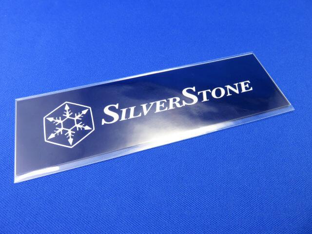 SilverStoneキャンペーン SilverStone特性マグネットが届く!