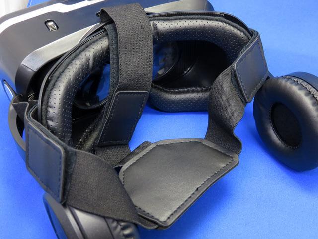 VR体験するためにSHINECON 3D VRゴーグルを購入する!