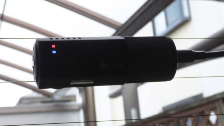 ノア80にOwltech ドライブレコーダー OWL-DR901Wを取り付ける!
