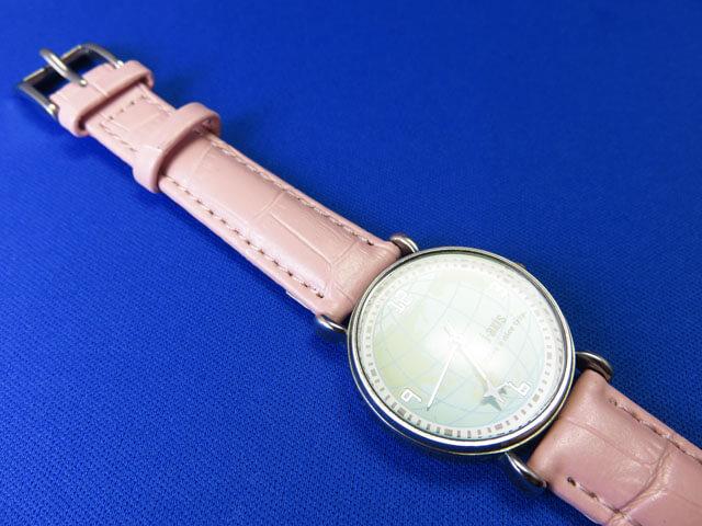 長女の腕時計の時計バンドを購入して交換する!