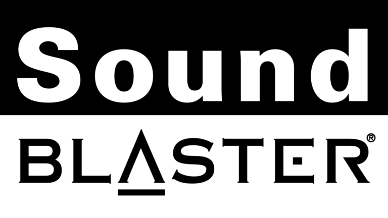アイキャッチ画像 SoundBLASTER