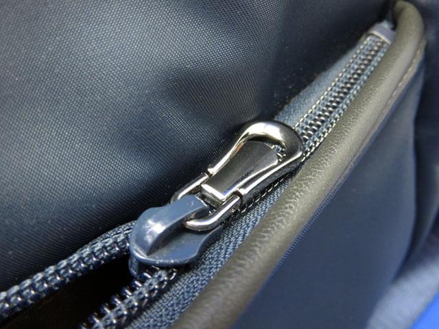 奥さんが使っているキタムラのショルダーバッグを修繕する!