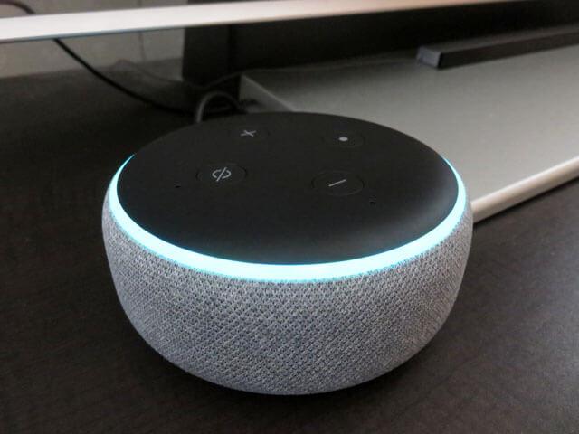 3台目となるAmazon Echo Dotを購入する!