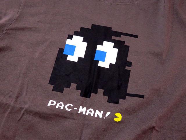 GUのパックマン(PAC-MAN)を購入する!