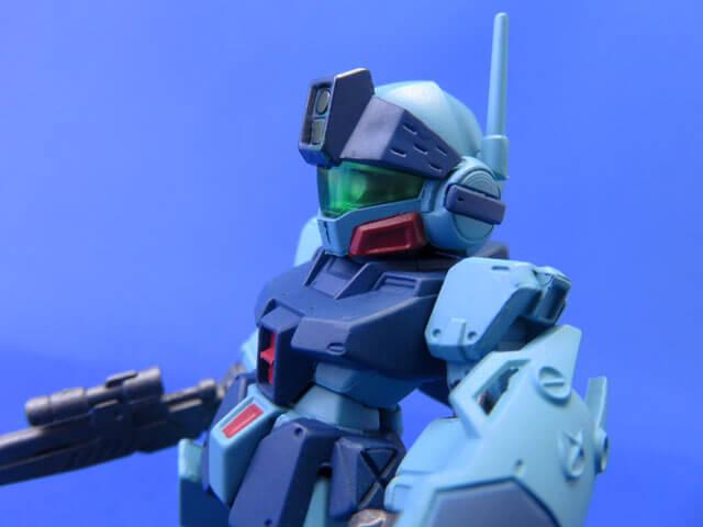 【ガンダムコンバージ】63個目はGM SNIPER II!