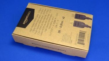Panasonic DIGA DMR-BW900で使うHDMIケーブルを購入する!