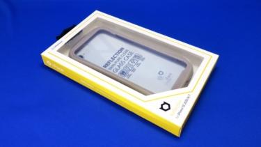iPhone SEのスマホケースとしてiFace Reflectionを購入する!