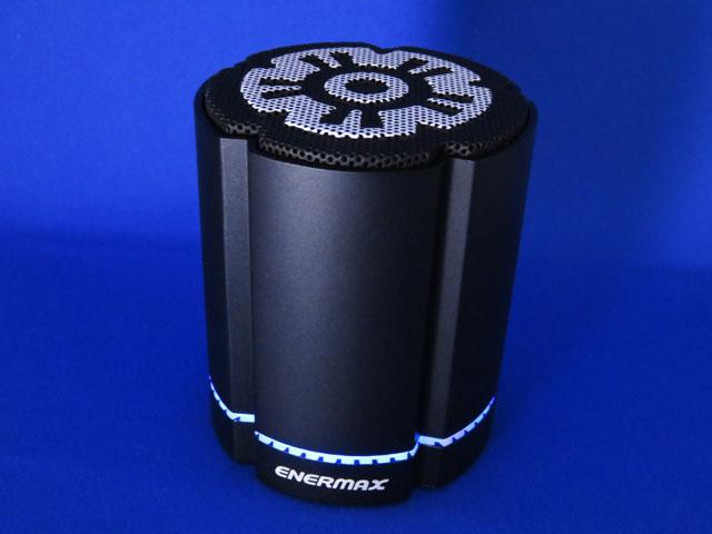 ENERMAX ステレオシングル / STEREOSGL [EAS02S-BK]が当たる!