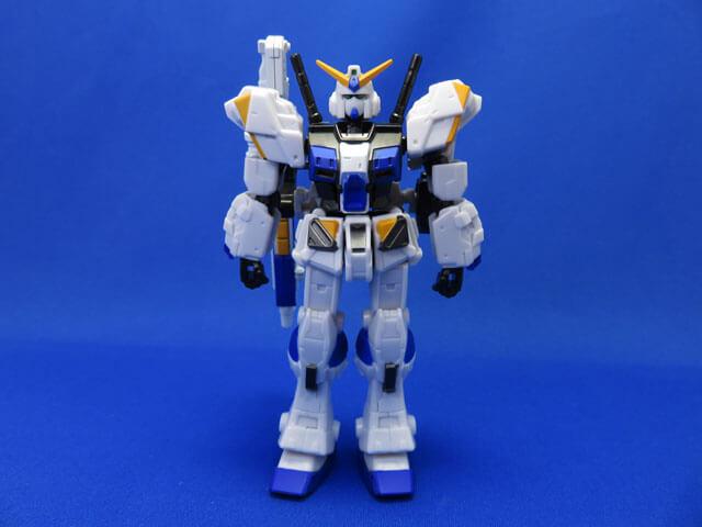 【ガンダムGフレーム】ガンダム4号機 フレームセットを開封する!