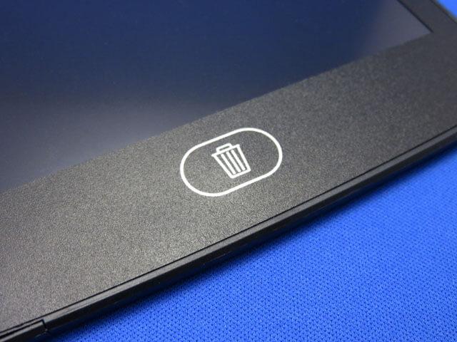 DIME 2021年1月号付録 8.5インチLCDデジタルメモパッドについて