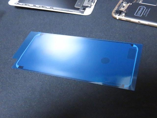 iPhone 6sのバッテリーを互換品バッテリーに交換する!