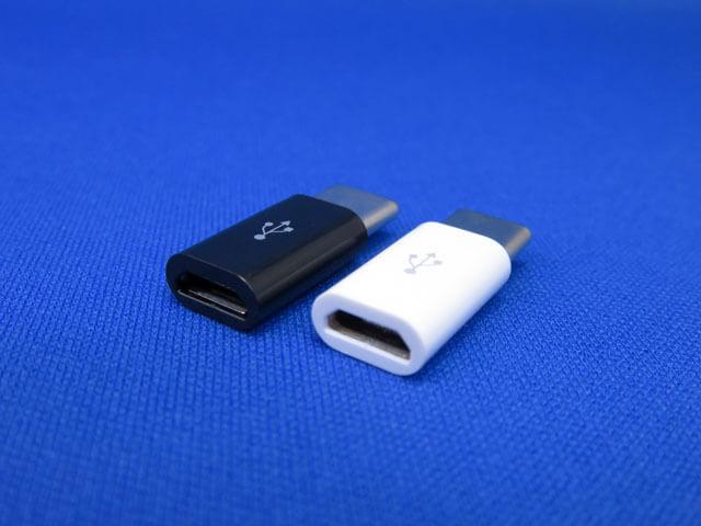 LG Style3 L-41A用にBABYELF USB Type-C変換アダプター購入
