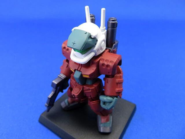 【ガンダムコンバージ】67個目はRX-77D MASS PRODUCED GUNCANNON