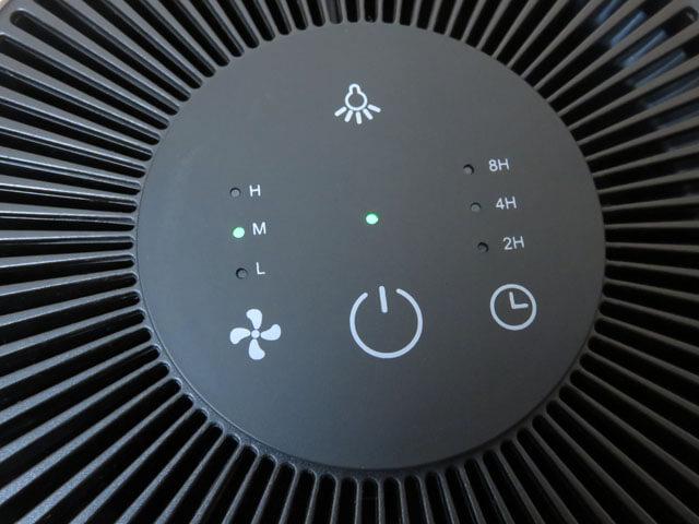 【レビュー記事】Afloia 空気清浄機 FILLO