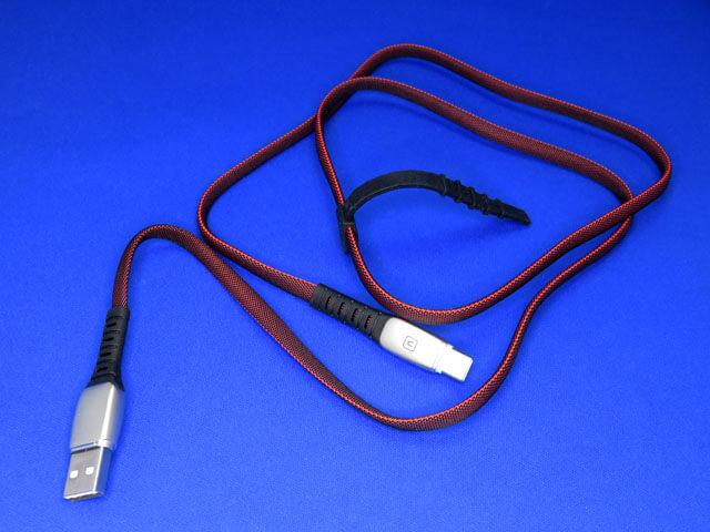 INIU USB Type-Cケーブル 3本セット【0.5+1+2m】を購入する!