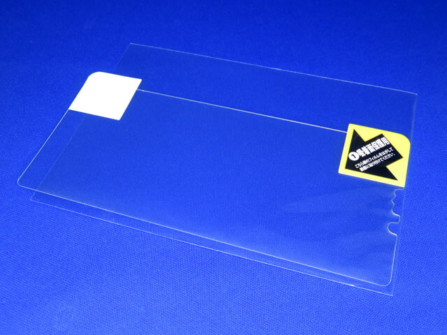docomo LG style3 L-41AにPDA工房の保護フィルムを貼る!