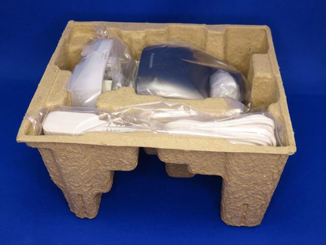 Panasonic 頭皮エステ 皮脂洗浄タイプ EH-HM7Aを購入する!