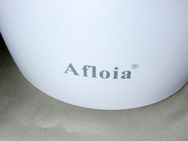 【レビュー記事】Afloia 空気清浄機 Halo