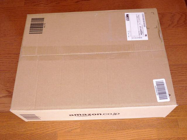 Amazonプライムデー購入品の第一弾エアコン室外機パネルが届く!