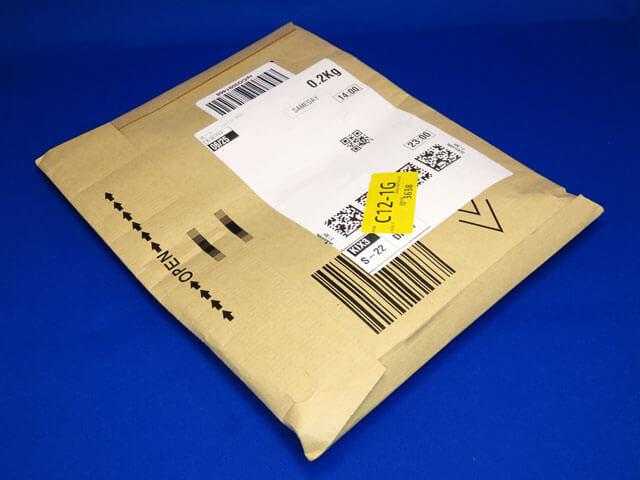 Amazonプライムデー購入品の第二弾・第三弾のエネループが届く!