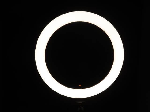 DIME 2021年9・10月号付録LEDリングライトPREMIUMをチェックする