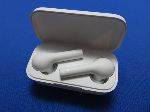 QCY QCY-T5 Bluetoothイヤホンが当たる!