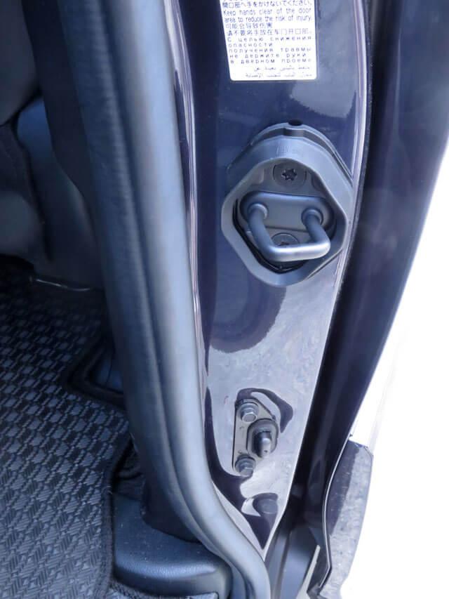 【決定版】トヨタノア80系のスライドドアの異音対策まとめ
