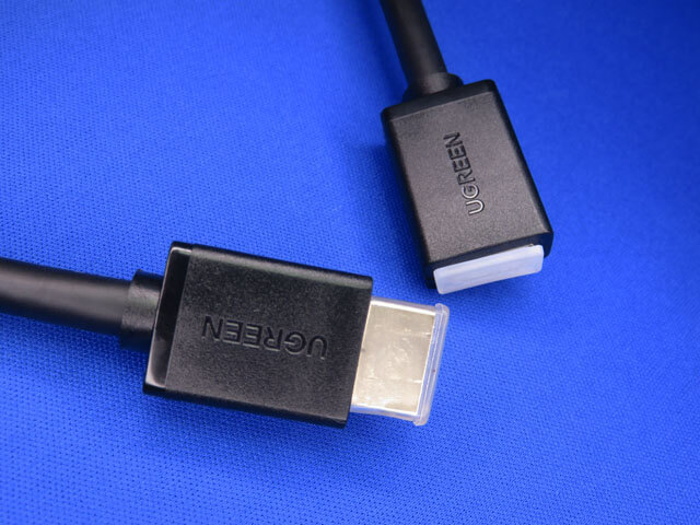 FireTVStickで使うUGREEN HDMI延長ケーブル 0.5mを購入する!