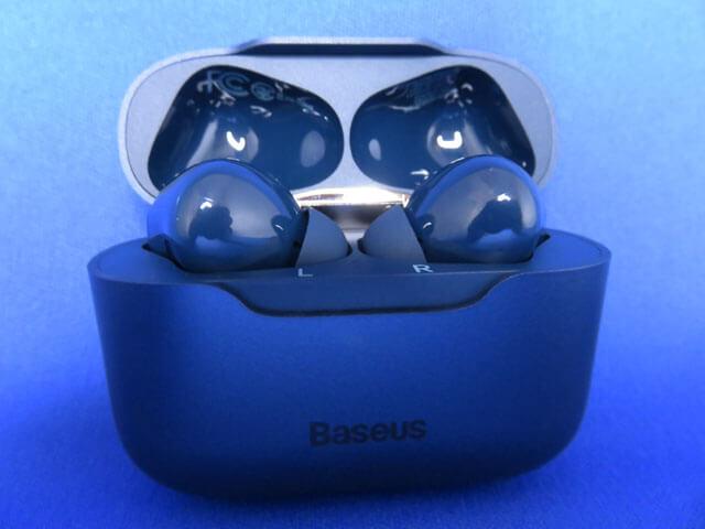 Baseus ワイヤレスイヤホン S1 Proが当たる!