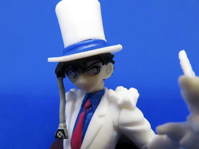 【チョコエッグ】名探偵コナン2 3個目!