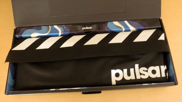 Pulsar PCMK TKL ハイエンドゲーミングキーボードが当たる!